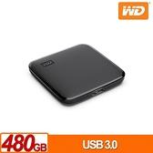 WD Elements SE SSD 480GB 外接式SSD
