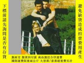 二手書博民逛書店Queer罕見As FolkY256260 Russell T. Davies Channel 4 Book