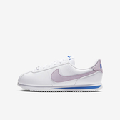 Nike Sportswear Cortez Basic Sl (gs) [904764-108] 大童 運動休閒鞋 白 紫