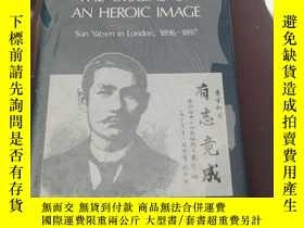 二手書博民逛書店THE罕見ORIGINS OF AN HEROIC IMAGEY182287