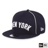 NEW ERA 9FIFTY 950 MLB 洋基 深藍 棒球帽