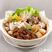 「喜憨兒年菜」牛轉錢坤好運鍋(紅燒牛肉鍋)-C3