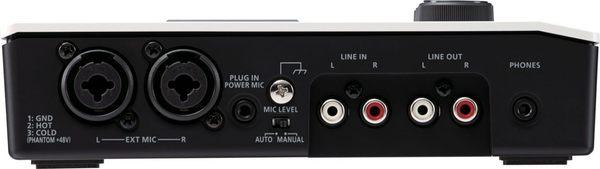 凱傑樂器 ROLAND SD-2U Recorder錄音機 錄音介面 特價出清 公司貨