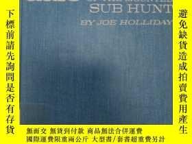 二手書博民逛書店dale罕見of the mounted submarine h