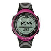 芬蘭 SUUNTO 天行者電腦腕錶『紫紅』SS019497000