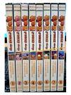 挖寶二手片-B05-040-正版DVD-動畫【加菲貓:幸福生活 01-08】-套裝 國英語發音