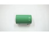 全館免運費【電池天地】2/3A 1.2V  1000mah 鎳氫充電電池 工業用電池.特殊電池