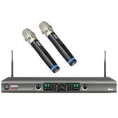 MIPRO ACT-300 無線麥克風 (雙手握式麥克風)