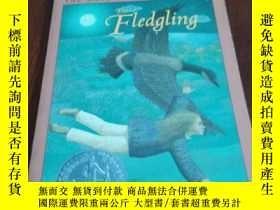 二手書博民逛書店THE罕見FLEDGLING, THE HALL FAMILY CHRONICLESY20470 Jane L