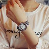 情侶手錶個性復古學院風 果果輕時尚igo