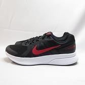 NIKE RUN SWIFT 2 男款 運動鞋 慢跑鞋 CU3517003 大尺碼 黑 / 紅【iSport愛運動】