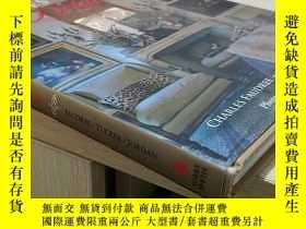 二手書博民逛書店CHARLES罕見FAUDREE DETAILS 大16開Y26