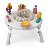 新加坡ORIBEL 成長型遊戲中心/遊戲桌(不含椅凳) 白色