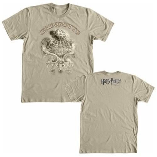 哈利波特限量潮T   死神的聖物2 T恤 Harry Potter (購潮8)