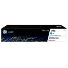 【奇奇文具】惠普HP W2091A NO.119A 藍色 原廠碳粉匣