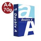 Double A A4影印紙 70G...