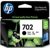 HP CC660AA NO 702 Officejet  黑色墨水匣 OJ J3608