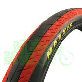 *阿亮單車*MAXXIS馬吉斯 DETONATOR登山車斜紋公路外胎,26X1.5,紅色《A23-581》