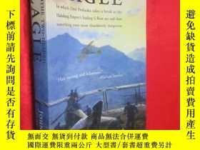 二手書博民逛書店The罕見Two-Headed Eagle 【詳見圖】Y5460