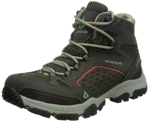 Vasque Women's Inhaler Hiking Boot 女款中筒健行鞋