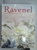 【書寶二手書T2/收藏_PBP】Ravenel_Modern and…Asian Art_2015/6/7