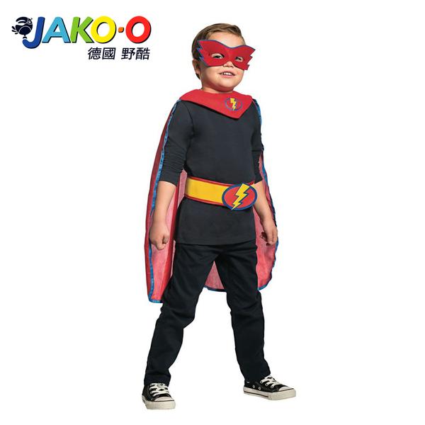 JAKO-O德國野酷-遊戲服裝-超人