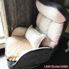 單人沙發懶人沙發喂奶椅子單人可旋轉哺乳椅...