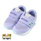 New Balance 996 魔鬼氈 運動鞋 小童 紫 NO.R6889(IZ996ULV)
