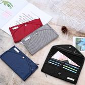 RFID防盜刷護照卡包 皮夾 零錢包 信用卡夾 長夾 皮包 手拿包 拉鍊錢包 長皮包 長皮夾
