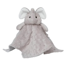 【美國Elegant Baby】嬰兒安撫巾-小灰象 87651