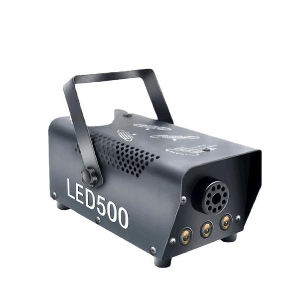 現貨 LED全彩400W遥控烟机舞台烟雾机舞台气氛500W汽车室内雾化消毒机