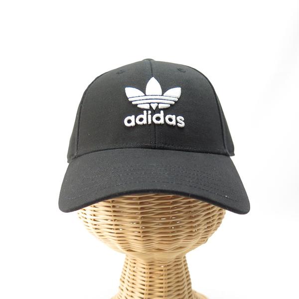 ADIDAS ADICOLOR BUCKET HAT 老帽 棒球帽 運動帽 EC3603 後可調整式【iSport愛運動】