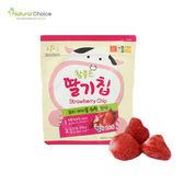 韓國 自然首選Natural Choice 幼兒水果脆片_草莓口味