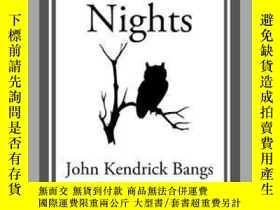 二手書博民逛書店Olympian罕見NightsY410016 John Kendrick Bangs Start Class