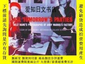 二手書博民逛書店【罕見】All Tomorrow s Parties 1997年