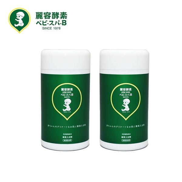 LEON KOSO 麗容酵素入浴劑 600g 二入裝