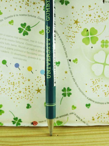 【震撼精品百貨】Gumby~吊飾自動筆-綠
