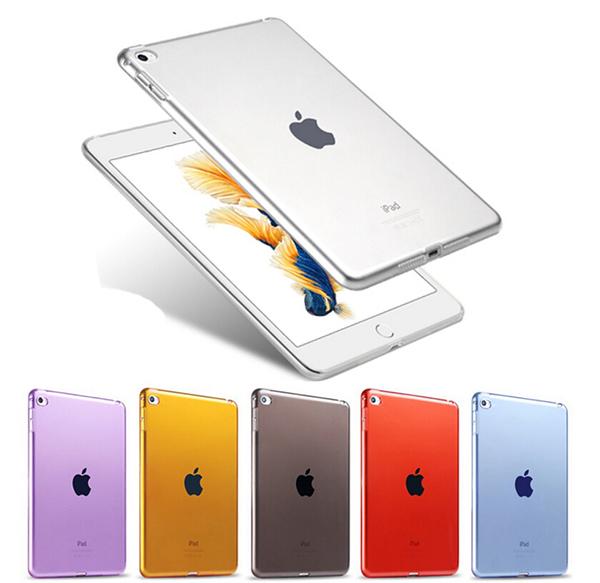 Apple iPad pro 10.5 2017 保護套 新版 保護殼 清水套 透明殼 TPU 全包 矽膠套 軟殼