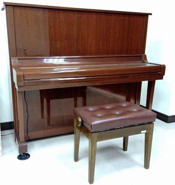 【金聲樂器】YAMAHA U3 直立式鋼琴 [二手]