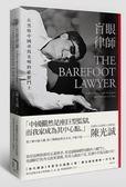 盲眼律師:在黑暗中國尋找光明的維權鬥士