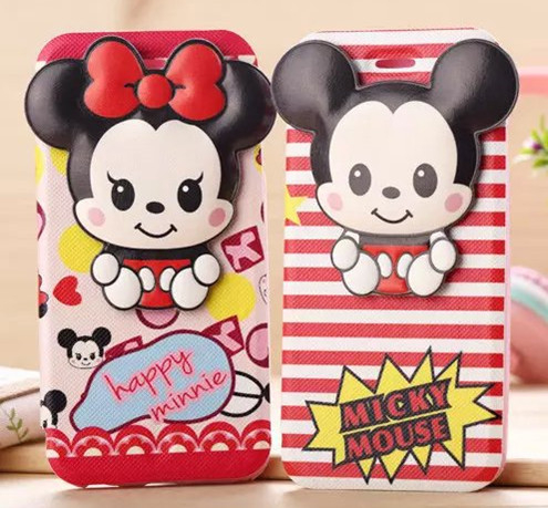 note4免運 米奇蘋果iphone6 6plus note4 note3 S6 HTC Z3 C3 816 820 EYE M9 M9+ E9+ 唐老鴨保護殼卡通情侶保護套