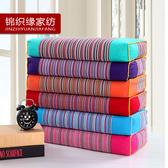 粗布蕎麥枕頭枕專用枕頭枕芯學生成人 西城故事