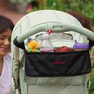 【奇買親子購物網】美國 Diono 手推車置物杯袋