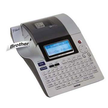 Brother PT-2700 標籤機