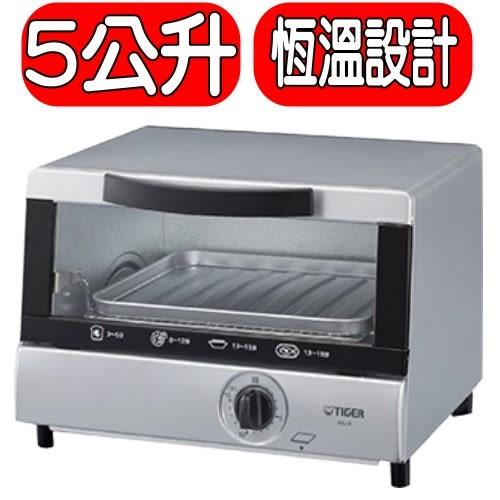 虎牌�KAJ-B10R�5公升電烤箱