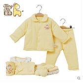 新款純棉嬰兒衣服禮盒套裝Eb2739『小美日記』