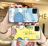 全包防摔蘋果11pro Max手機殼 創意iphone 11保護套情侶矽膠軟邊IPhone 11pro卡通個性可愛手機套
