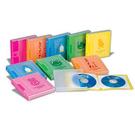 【3折】HFPWP卡通CD收藏盒 SCD12