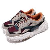 Skechers 慢跑鞋 Monster-Azuza 灰 彩色 男鞋 運動鞋 【ACS】 51942TPMT