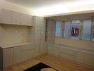 系統家具 系統櫃 系統傢俱 主臥 窗邊櫃,電視櫃,衣櫃 白杉木